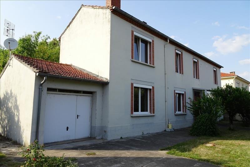 Revenda casa St juery 204000€ - Fotografia 1