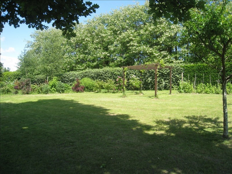 Deluxe sale house / villa Chambourcy 1680000€ - Picture 8