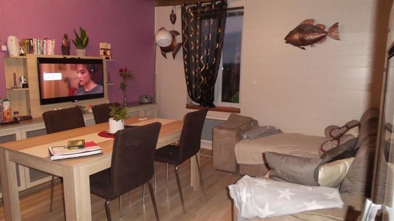 Vente maison / villa Chateau thierry 141000€ - Photo 5
