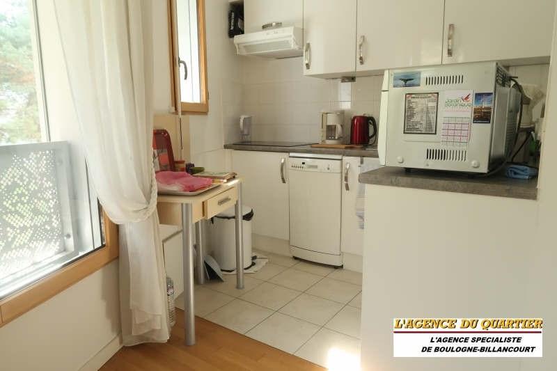 Revenda apartamento Boulogne billancourt 314000€ - Fotografia 5