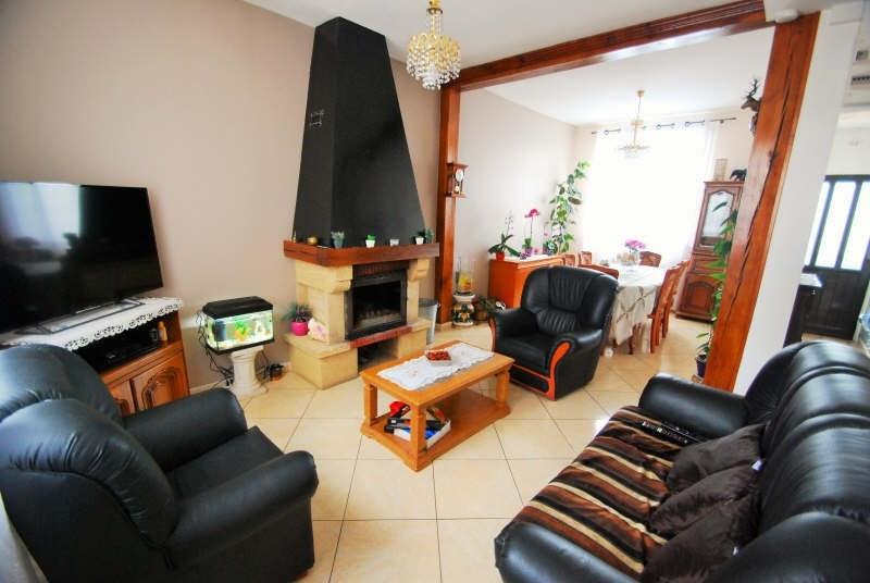 Sale house / villa Bezons 375000€ - Picture 1