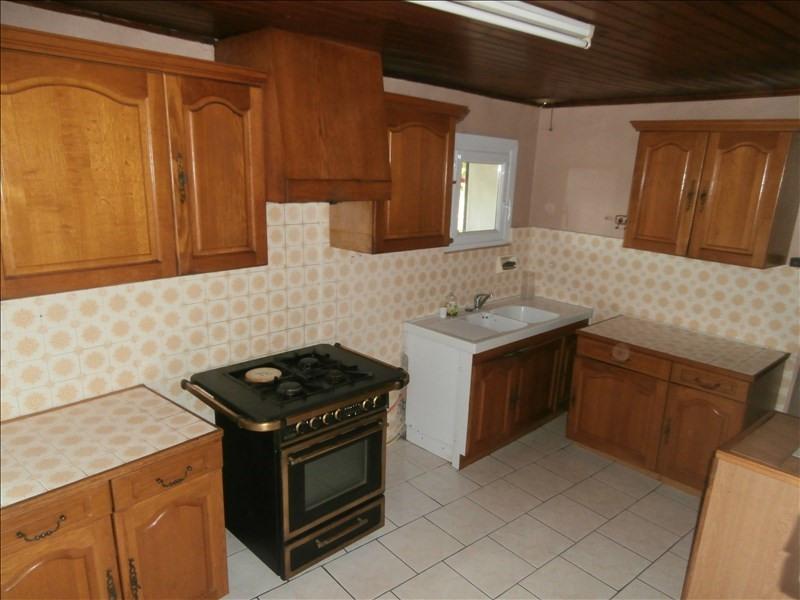 Vente maison / villa Volx 217000€ - Photo 5