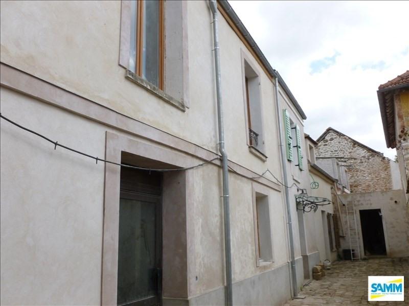 Sale house / villa Mennecy 177000€ - Picture 3