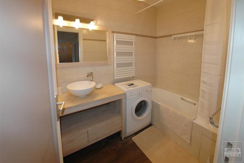 Rental apartment Lyon 6ème 1150€ CC - Picture 6