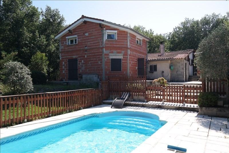 Vente maison / villa Castelnau d estretefonds 220000€ - Photo 1