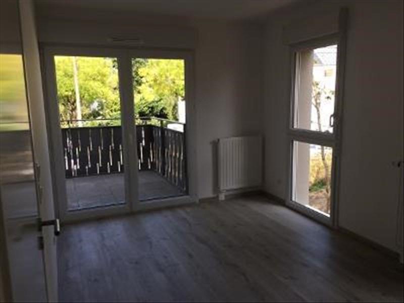 Location appartement Nantes 525€ CC - Photo 2