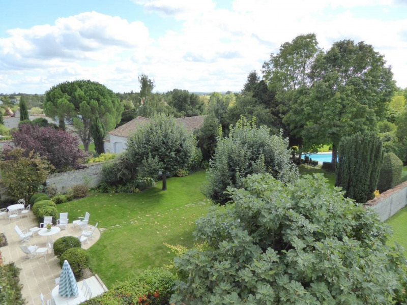 Sale house / villa Chassors 398000€ - Picture 29