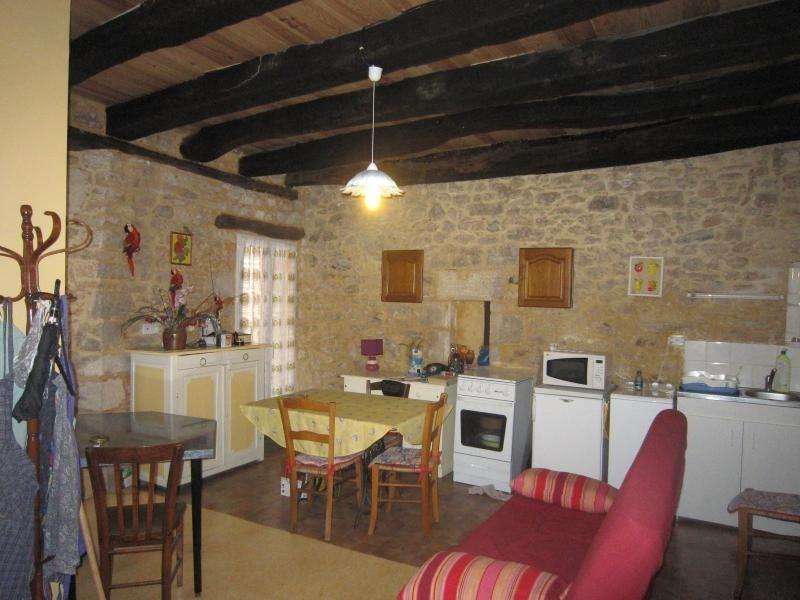 Sale house / villa Sagelat 97000€ - Picture 3
