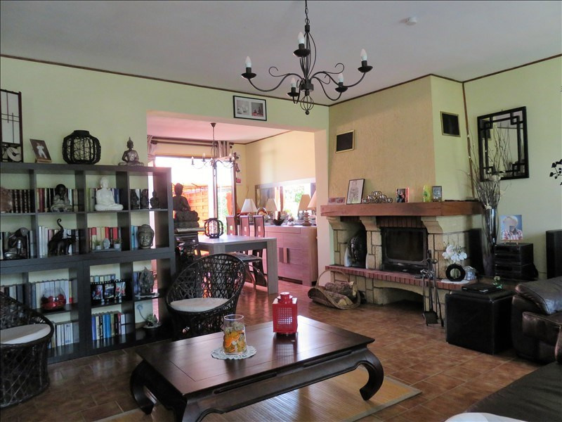 Vente maison / villa Meaux 335 000€ - Photo 3