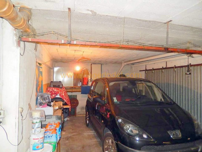 Life annuity apartment Menton 80 000€ - Picture 7