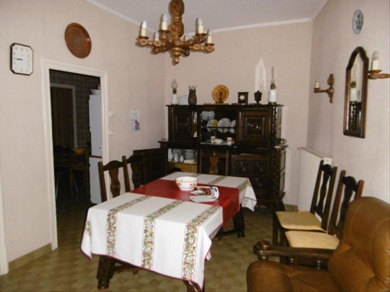Vente maison / villa Figeac 83600€ - Photo 8