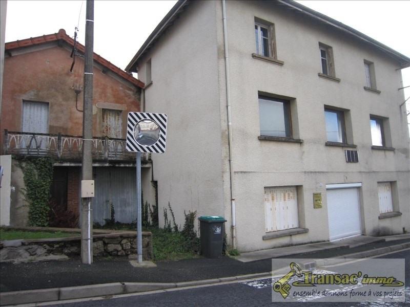Sale house / villa St remy sur durolle 49500€ - Picture 1