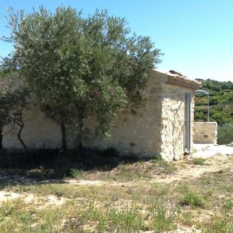 Revenda terreno Malemort du comtat 99000€ - Fotografia 1