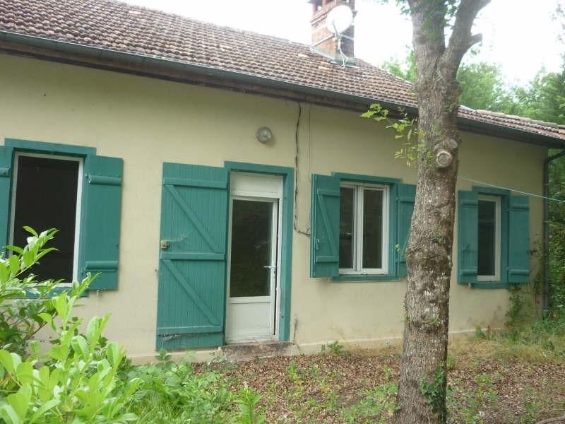 Produit d'investissement immeuble Sabres 212000€ - Photo 1