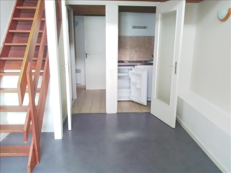 Sale apartment Toulouse 99000€ - Picture 1