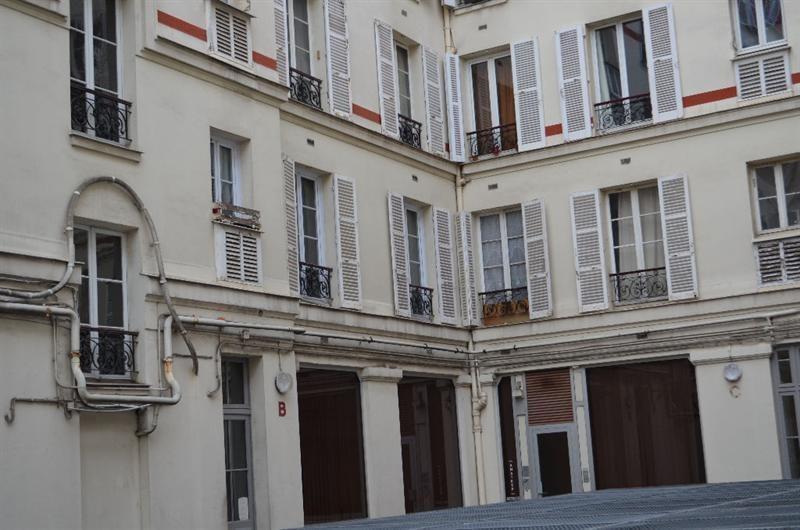 Vente appartement Paris 11ème 490000€ - Photo 4
