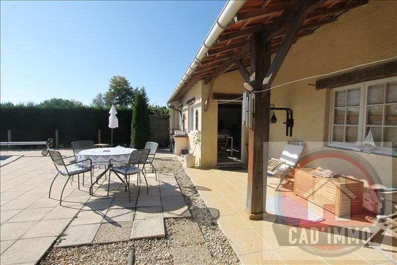Vente maison / villa Cours de pile 262 000€ - Photo 10