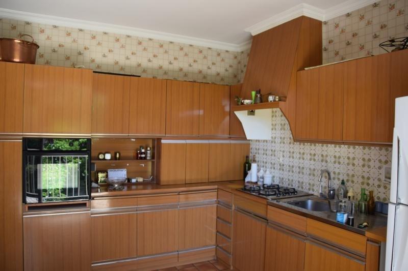 Vente de prestige maison / villa Eguilles 690000€ - Photo 7