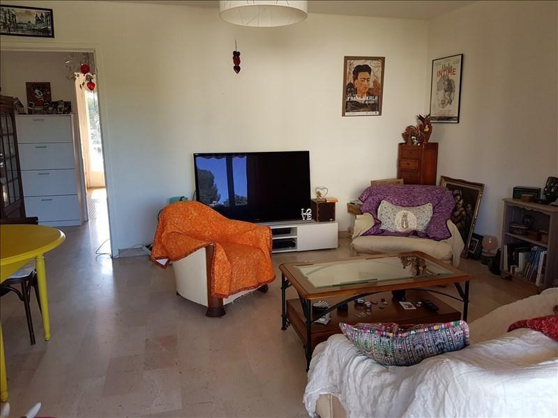 Vente appartement Bandol 367000€ - Photo 3