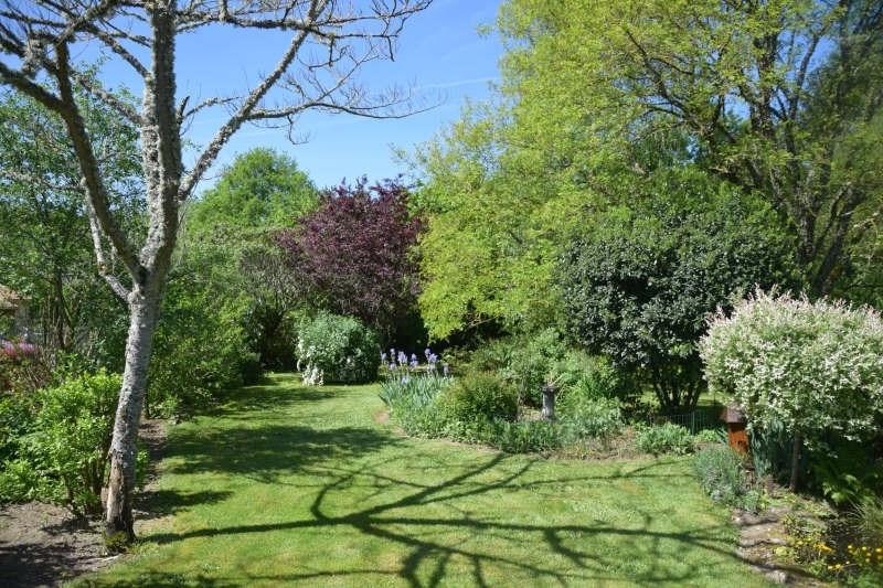 Sale house / villa St pardoux 185000€ - Picture 2