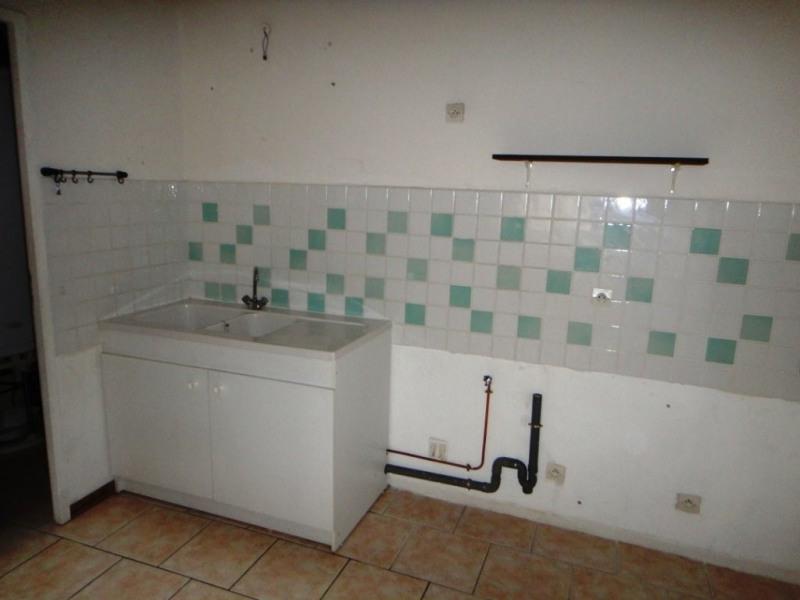 Vente appartement Sernhac 66000€ - Photo 4