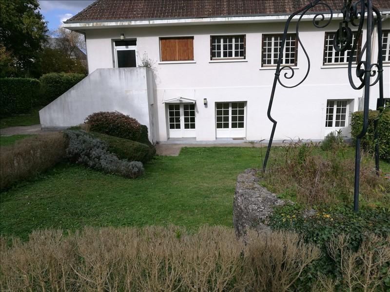 Sale apartment Bois le roi 365000€ - Picture 1