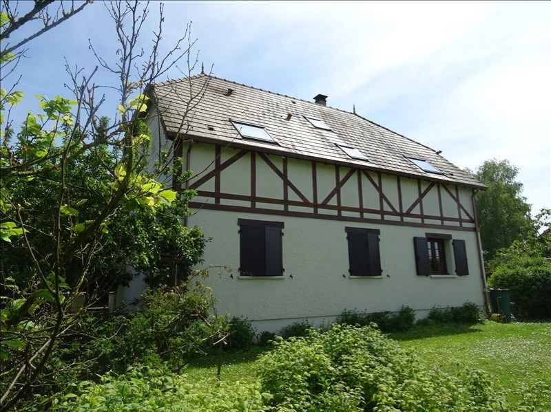Sale house / villa Charmont sous barbuise 240 000€ - Picture 4