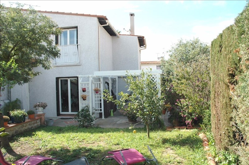 Vente maison / villa Cabestany 272 000€ - Photo 9