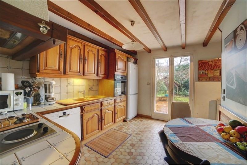 Sale house / villa Dammarie les lys 254400€ - Picture 3