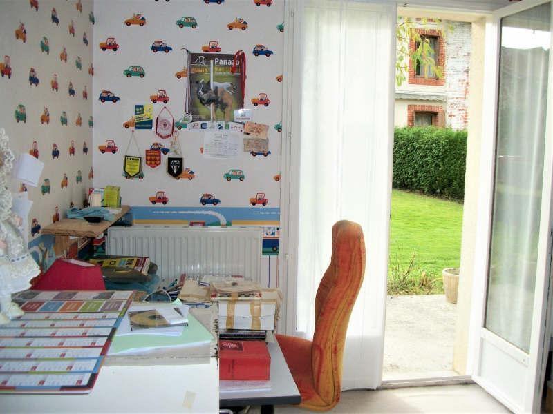 Vente maison / villa Jourgnac 157000€ - Photo 6
