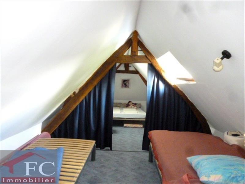 Vente maison / villa Monthodon 148500€ - Photo 5