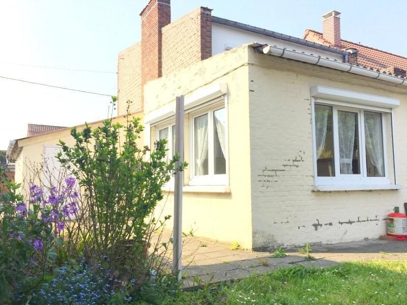 Vente maison / villa Douvrin 96400€ - Photo 1