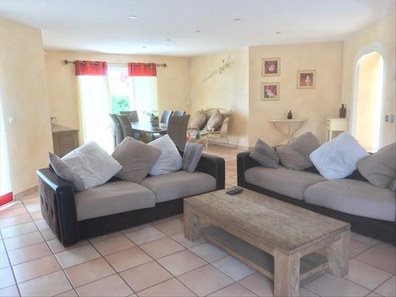 Vente maison / villa Montardon 505000€ - Photo 1