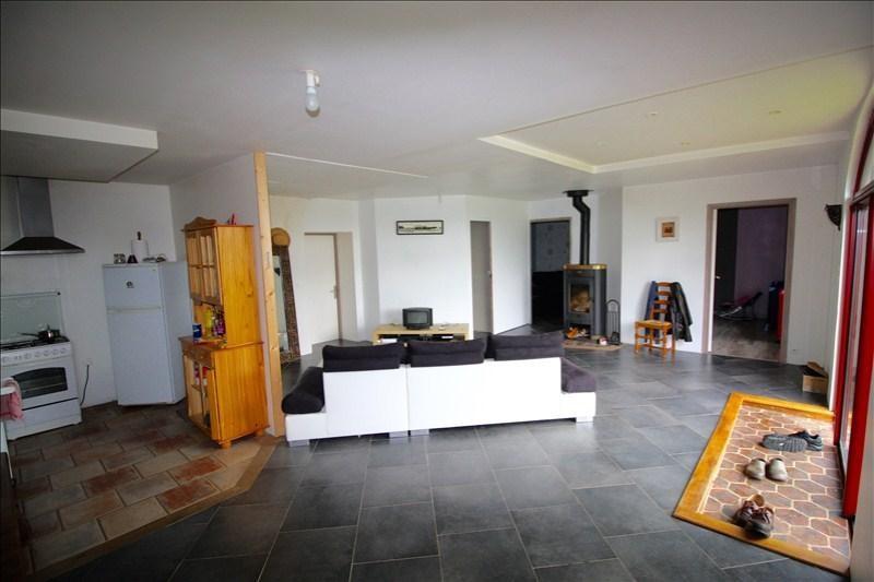 Vente maison / villa Conches en ouche 157500€ - Photo 5