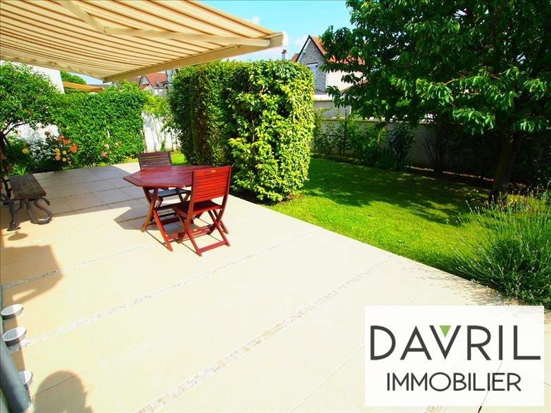 Vente de prestige maison / villa Conflans-ste-honorine 625000€ - Photo 4