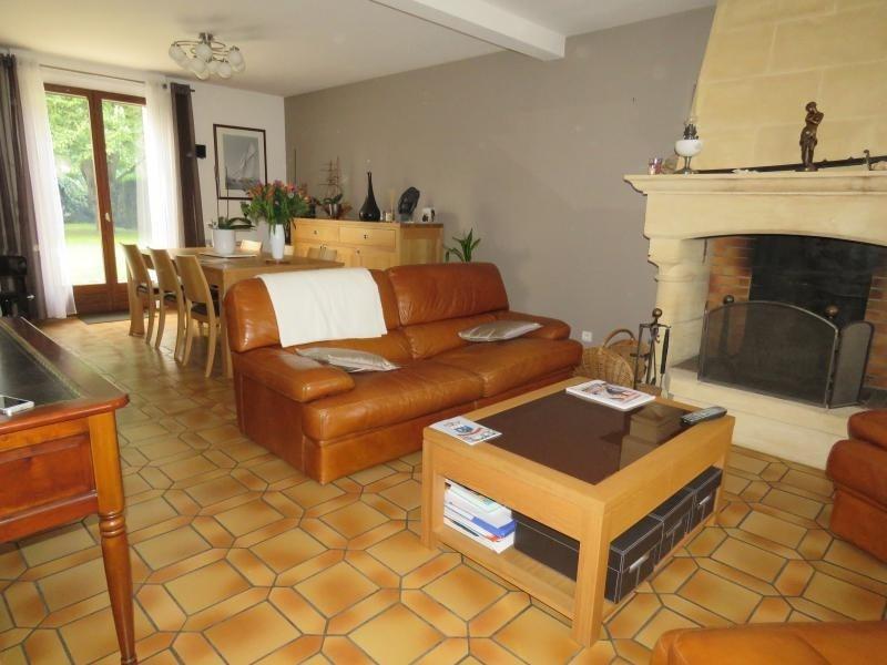 Sale house / villa Longpont sur orge 370000€ - Picture 2