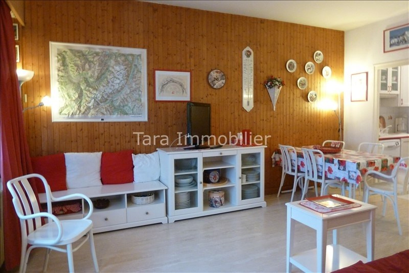 Vente appartement Chamonix mont blanc 390 000€ - Photo 6