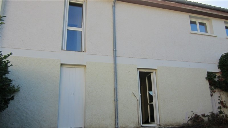 Vente maison / villa Cazes mondenard 84000€ - Photo 5