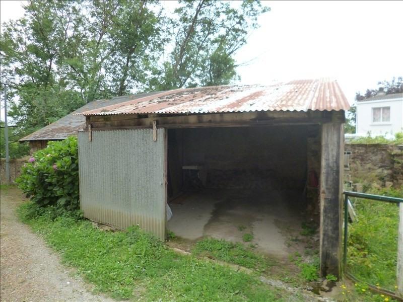 Vente maison / villa Guemene penfao 67725€ - Photo 8