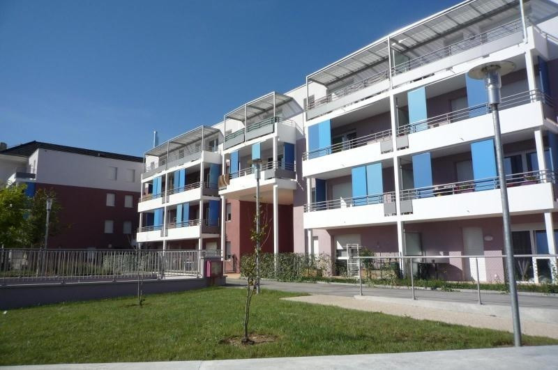 Location appartement Chevigny st sauveur 535€ CC - Photo 6
