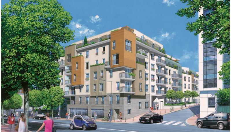 Vendita nuove costruzione Nogent sur marne  - Fotografia 1