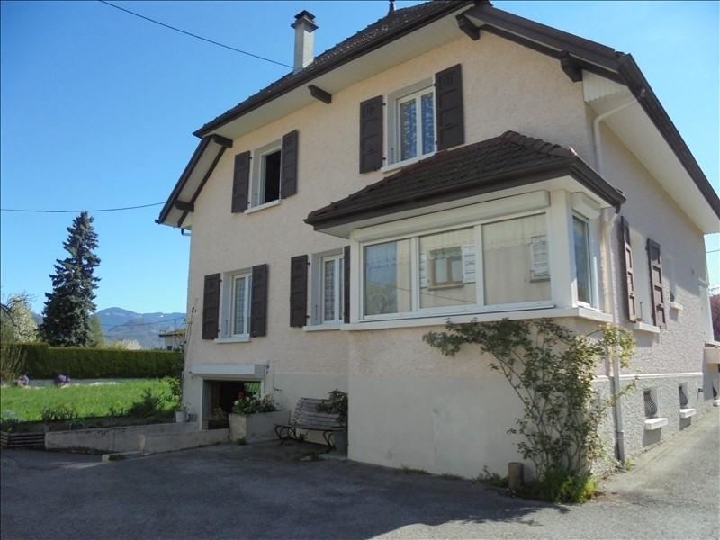 Sale house / villa Scionzier 315000€ - Picture 1