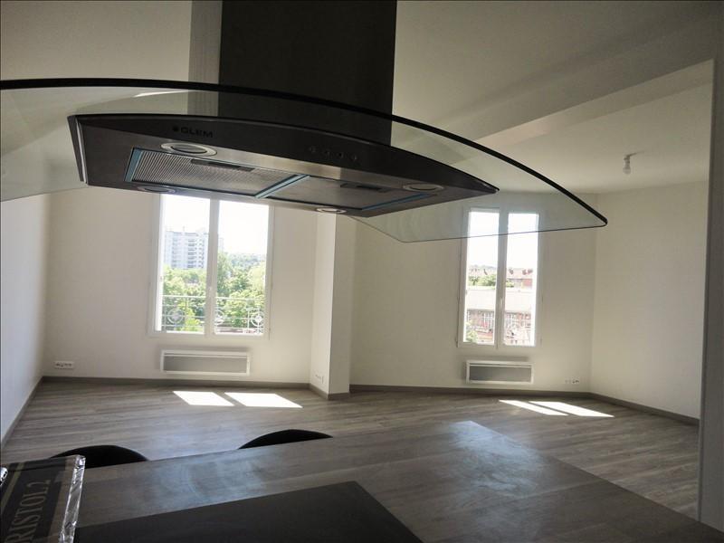 Location appartement Suresnes 1980€ CC - Photo 2
