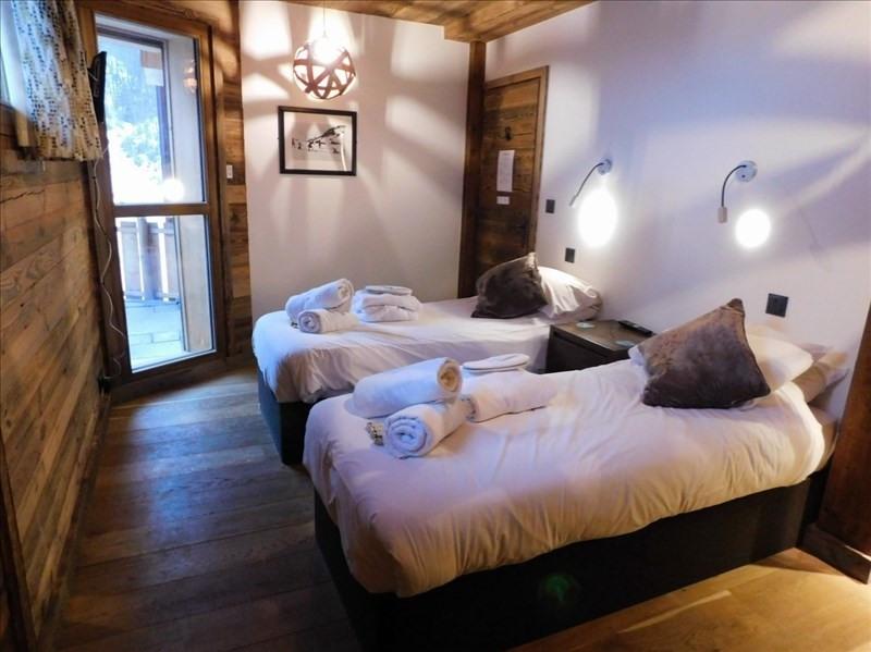 Immobile residenziali di prestigio casa Morzine 895000€ - Fotografia 4