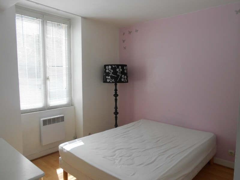 Rental apartment St germain en laye 845€ CC - Picture 3