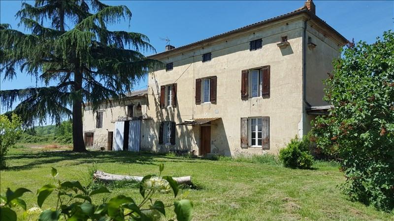 Vente maison / villa Colayrac st cirq 143100€ - Photo 1