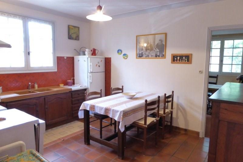 Sale house / villa Terrasson la villedieu 208650€ - Picture 3