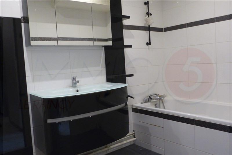 Sale apartment Le raincy 229000€ - Picture 7