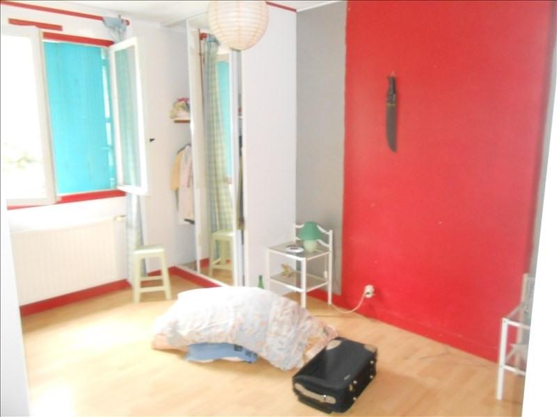 Sale house / villa Nere 81000€ - Picture 8