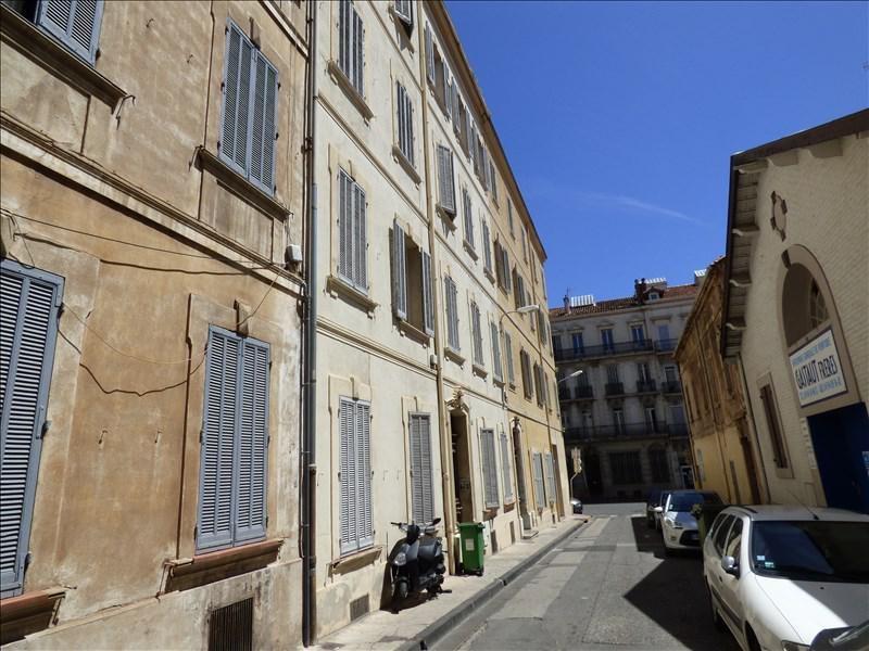 Produit d'investissement immeuble Toulon 890000€ - Photo 3